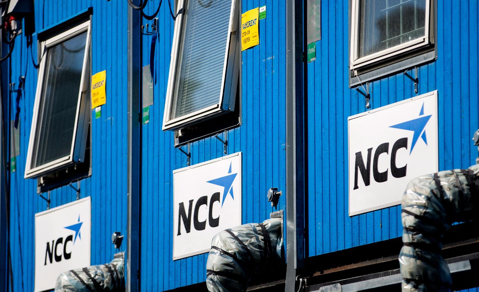 Ncc Suomi Oy