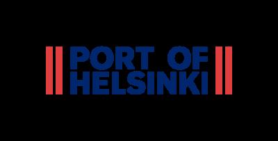 Helsingin satama Oy logo