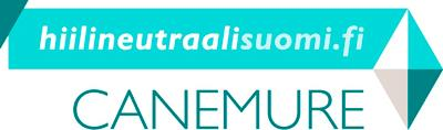 Canemure-hankkeen logo