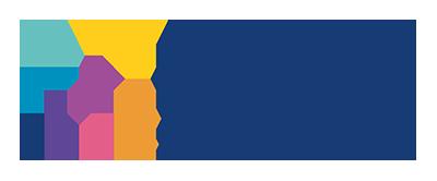 Hiilineutraalit ja resurssiviisaat yritysalueet-hankkeen logo.