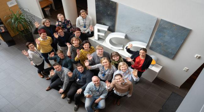 FCG Finnish Consulting Group Oy