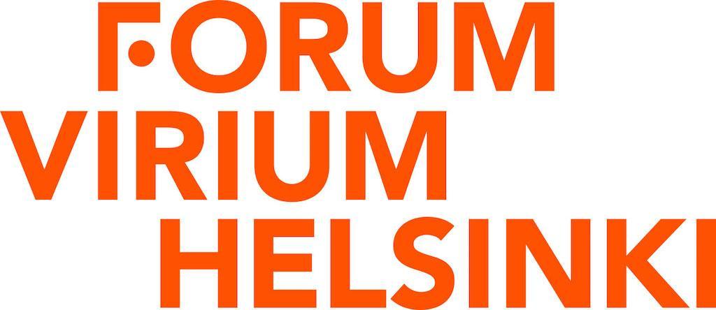 Forum Virium Helsingin logo.