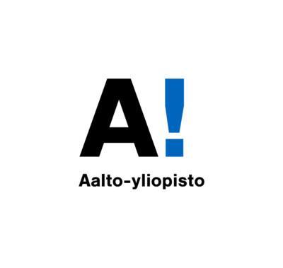 Aalto-yliopiston logo.