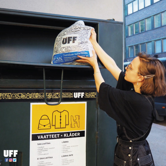 UFF kuvituskuva